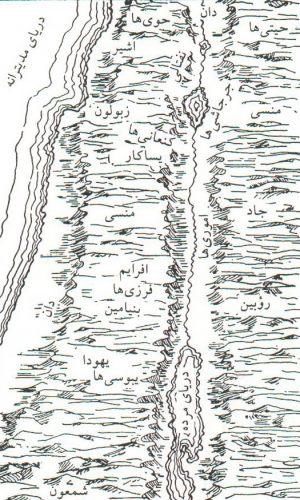 قبایل اسرائیل